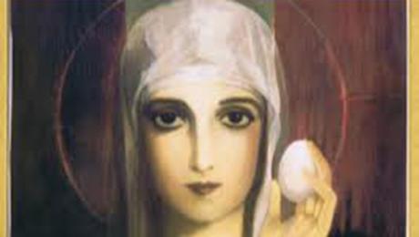 Restoring Mary Magdalene
