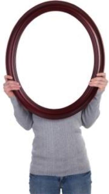 Mirror, Mirror: In the Image ofGod