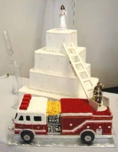 rescue cake