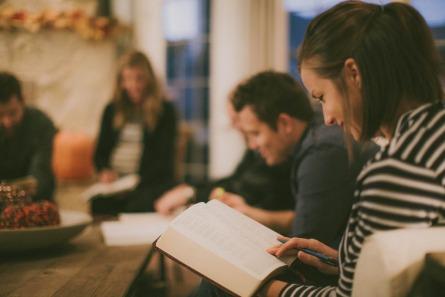 bible+study+girl