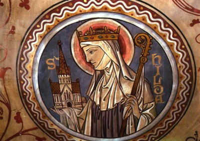 St Hilda of Whitby – A Woman of Strength, Grace & Wisdom