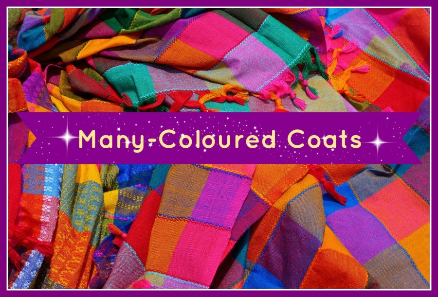 Many-Coloured Coats